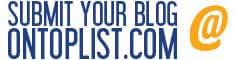 Best Spiritual & Religious Blogs - OnToplist.com